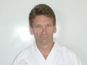 Andrew Hosnell
