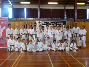 Karate Tourn Turangi 4